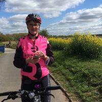 Profile photo for Gill Gordon-Farleigh