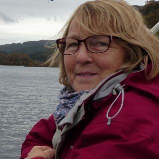Profile photo for Jean  Houghton