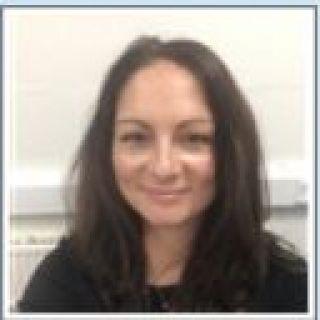 Profile photo for Liz Griffiths