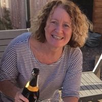 Profile photo for Carole Edwrads