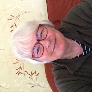 Profile photo for Jean Robinson