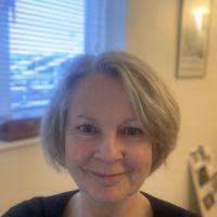 Profile photo for Sarah Webb