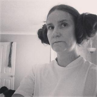 Profile photo for Camilla Edlin