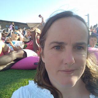 Profile photo for Victoria Byron