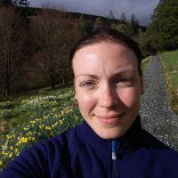 Profile photo for Alina Krutikovaite