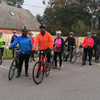 Photo for FLAB Social Rides Lincolnshire
