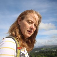 Profile photo for Hilary Harrison