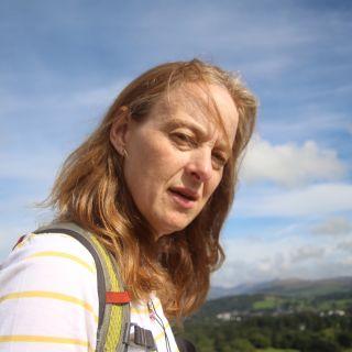 Profile photo for Hilary Harrison