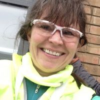 Profile photo for Helen Lulham