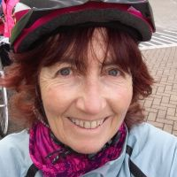 Profile photo for Jo Halford
