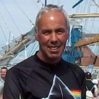 Profile photo for Tim Shotton