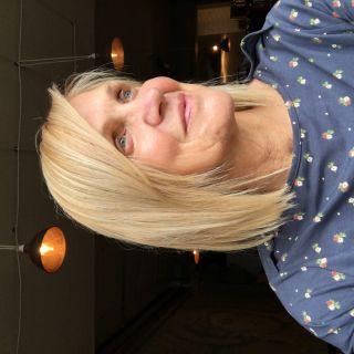 Profile photo for Cecilia Thomas