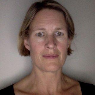 Profile photo for Fay Gilder