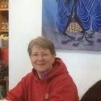 Profile photo for Lorna Wood