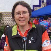 Profile photo for Clare Scott