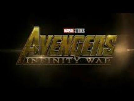 Let S Ride W A T C H Avengers Infinity War Online 2018 Full