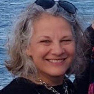 Profile photo for Nancy Minshull-Beech