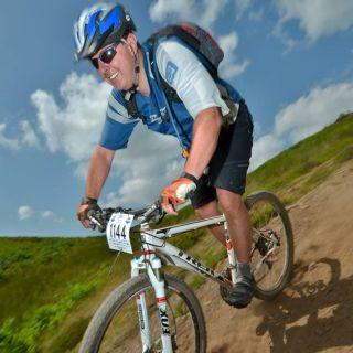Profile photo for Jon Riding