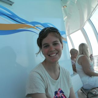 Profile photo for Rebecca Neal