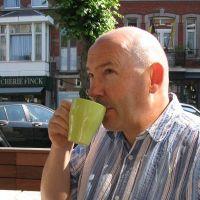 Profile photo for Ian Oliver