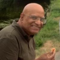 Profile photo for Shahid Shah