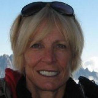 Profile photo for Susann Burton