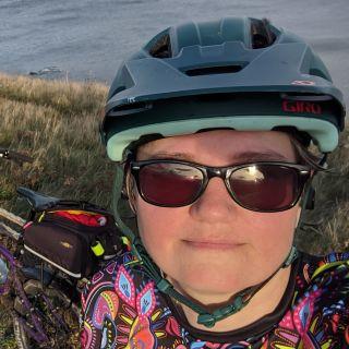 Profile photo for Sara Bateman
