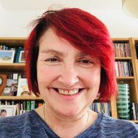 Profile photo for Moira Harvey