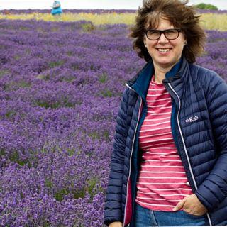 Profile photo for Joy Angela