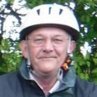 Profile photo for Colin Bownes (Ride Leader)