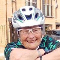 Profile photo for Judy Robinson