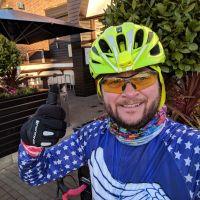 Profile photo for Guy Thomas