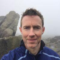 Profile photo for Jonny Marray