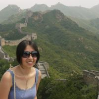Profile photo for Stephanie Leung