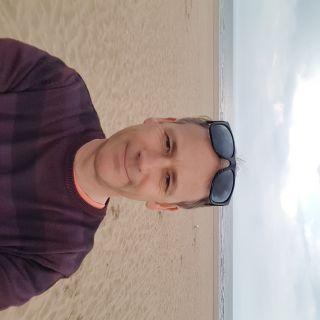 Profile photo for Jonathan England
