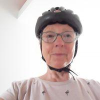 Profile photo for Hazel De-Lucchi