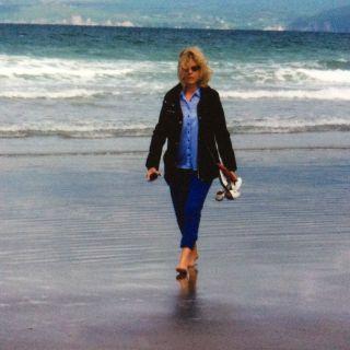 Profile photo for Jackie Naughton
