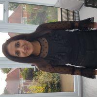 Profile photo for Tomina Sagheer