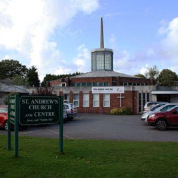Photo for St Andrews Church Peleton