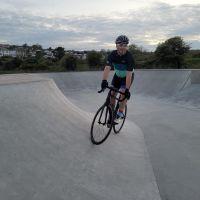 Profile photo for Andrew Brenton
