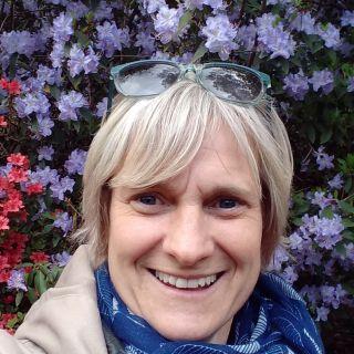 Profile photo for Ginette Allen