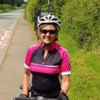 Profile photo for Lorraine Fox-jones