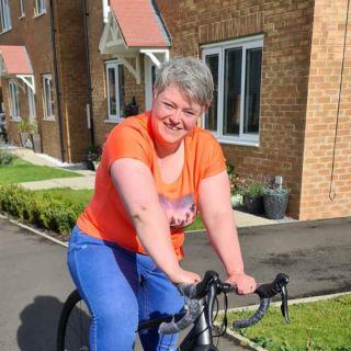 Profile photo for Leanne Robinson