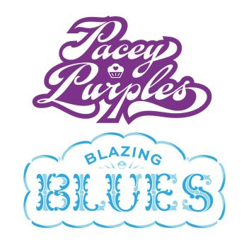 Photo for Pacey Purples & Blazing Blues - Harpenden & St Albans