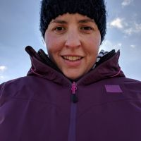 Profile photo for Sarah Jenkin-Kelly