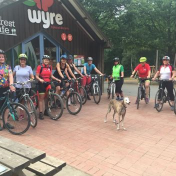 Photo for Wyre Forest Breeze Ride