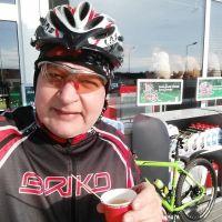 Profile photo for Piotr Kolenda