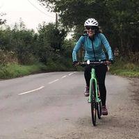 Profile photo for Fiona Edlington