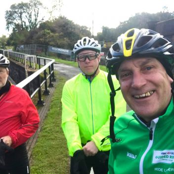 Photo for Dunbartonshire Guided Rides