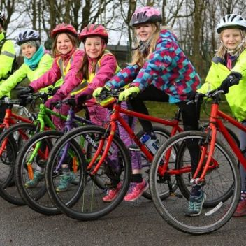Photo for Cockermouth Youth Cycling Club